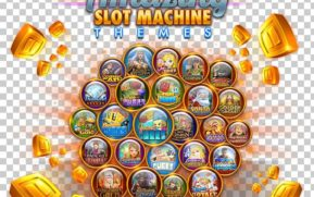 Game Judi Slot